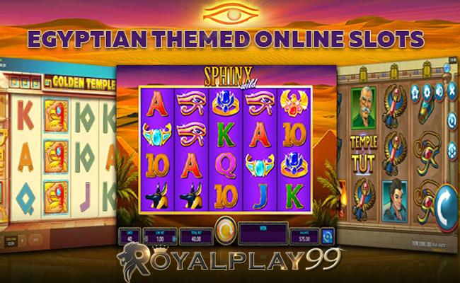 Jenis-Jenis Jackpot Pada Judi Slot Online, Belum Tahu