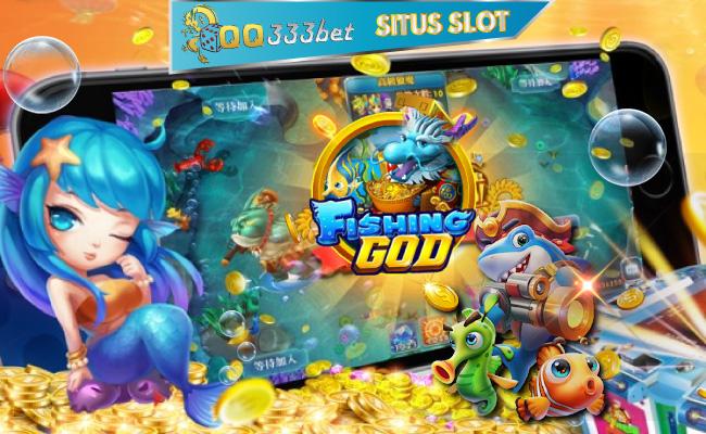 Situs Online Menyediakan Deposit Slot Online Tanpa Potongan