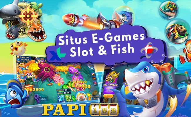 Trik Bermain Slot Games Mobile Deposit Pulsa Online