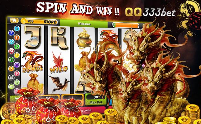 Trik Mudah Yang Bisa Dipelajari Ketika Bermain Slot Online
