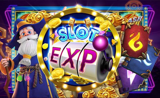 Bonus Terbanyak Dalam Permainan QQSLOT Jackpot Online