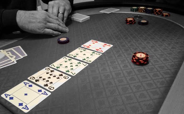 Pokerqq A Boom Maupun Hambatan Bakal India?