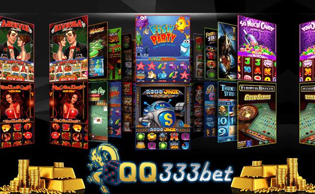 Situs Slot Casino Deposit Pulsa Tanpa Potongan