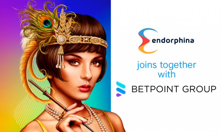 Endorphina joins together with Betpoint Group!