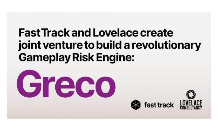 Fast Track Partners with Lovelace to Develop a New Gameplay Risk Engine for the iGaming Market