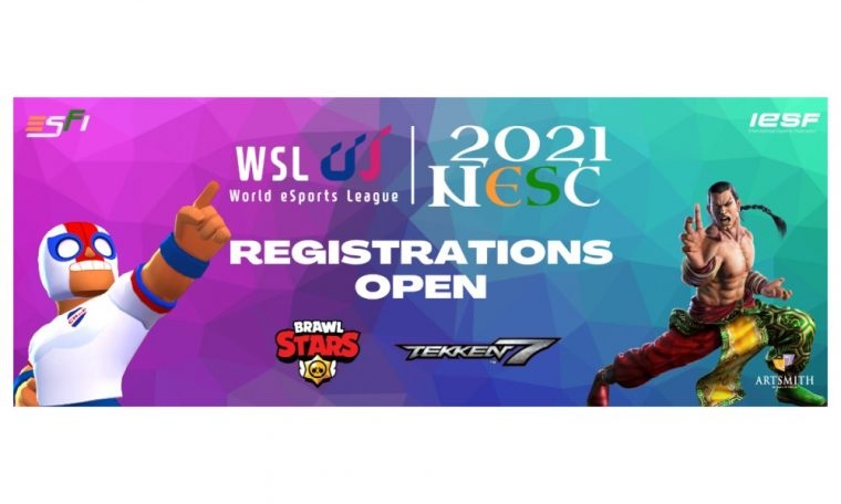 India Qualifiers for World Esports League 2021 to kick-start on September 29