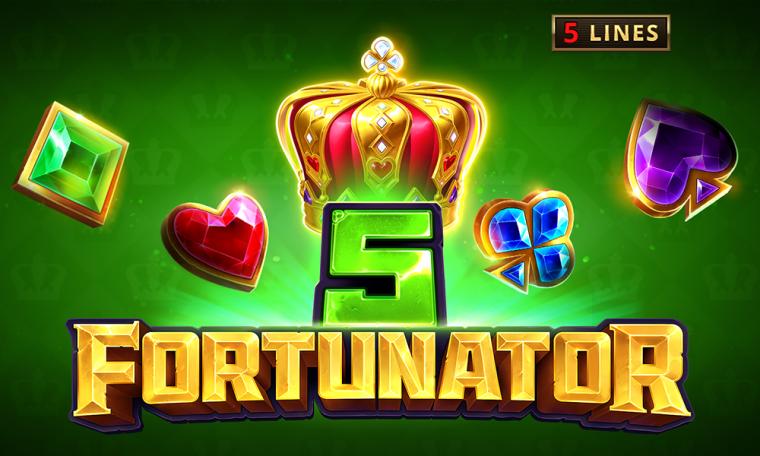Playson unveils 5 Fortunator