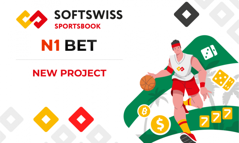 SOFTSWISS Sportsbook launches N1Bet.ng